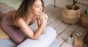 Isolationsmeditation: Verbinde dich wieder mit deinem Seelenselbst