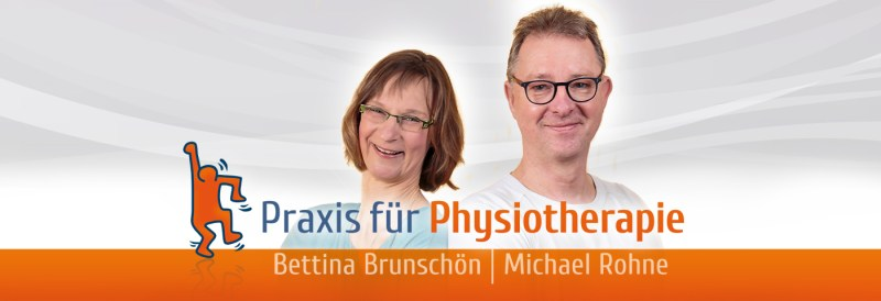 Praxis für Physiotherapie Bettina Brunschön | Michael Rohne