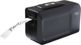Brother P-touch 2430PC Black Edition Etikettendrucker -