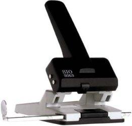 Locher Kraftlocher 6,5mm Stanzleistung mit Anschlagschiene -