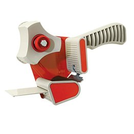 Silverline 427679 Packbandabroller Pistolengriff -