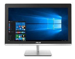 Asus Vivo All in One V230ICGK-BC004X 58,4 cm (23 Zoll FHD) All-in-One Desktop-PC (Intel Core i5 6400T, 8GB RAM, 1TB HDD, Nvidia GT 930M, Win 10 Home) schwarz -