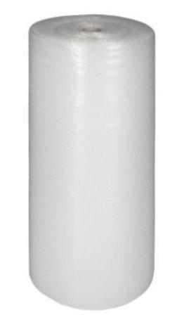 BB-Verpackungen Luftpolsterfolie, 1,0 x 50 m - Stärke: echte 60 my, Noppenfolie Blisterfolie Knallfolie Polstermaterial -