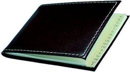 CAMBRIDGE Mini-Adressbuch Leather -