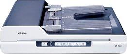 Epson GT-1500 DIN A4 Dokumentenscanner (1200 DPI, USB 2.0, Autom. Dokumenteneinzug bis zu 40 Blatt) -