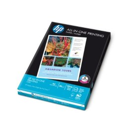Hewlett-Packard CHP712 Multifunktionspapier HP All-In-One 80 g/m², A4 250 Blatt weiß -