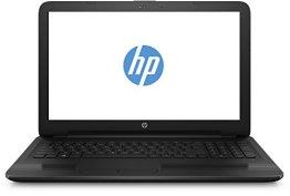 HP 17-y011ng (W8Z10EA) 43,9 cm (17,3 Zoll HD+) Notebook (AMD Quad-Core A6-7310 APU, 4GB RAM, 1TB HDD, FreeDOS) schwarz -