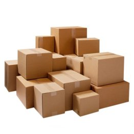Karton Faltkarton Versandkarton Verpackungen Schachtel Größe und Menge -