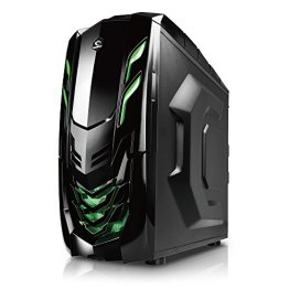 KCSgaming [184248] Gamer-PC Intel i5-6500 (4x3.2GHz) | 8GB DDR4-2133 | 1TB HDD | NVIDIA GeForce GTX 960 4GB | USB3 | Sound | LAN | 500W -