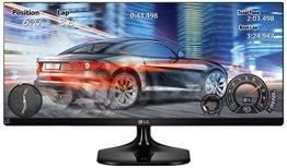 LG IT Products 29UM58-P.AEU 73,7 cm (29 Zoll) LED Monitor (HDMI) -