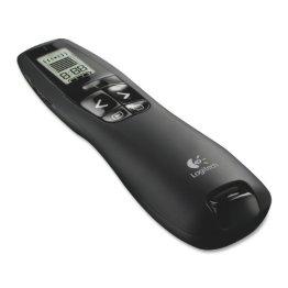 Logitech R800 Professional Wireless Presenter Laser Pointer -