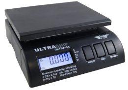 My weigh Ultra-55 Paketwaage bis 25kg . Mit extra Briefhalter f�r die B�roarbeit -