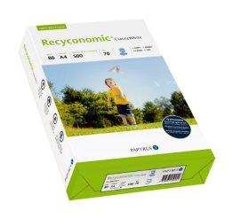 Papyrus 88031811 Multifunktionspapier Recyconomic ClassicWhite 80 g/m², A4 500 Blatt weiß -