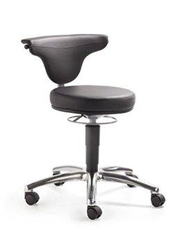 Torro Sit (schwarz) Arbeitsdrehstuhl -