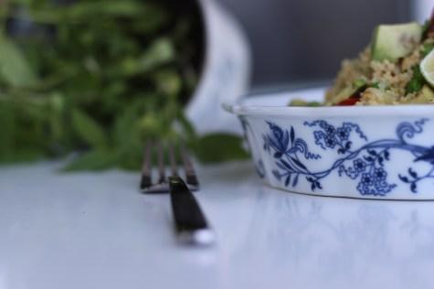 Veganer Couscous Salat Dein HomeSpa (6)