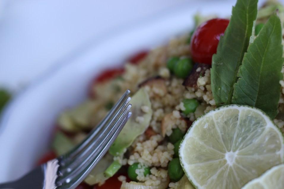 Veganer Couscous Salat Dein HomeSpa (7)