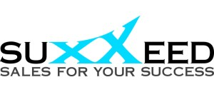 SUXXEED Sales for your Success