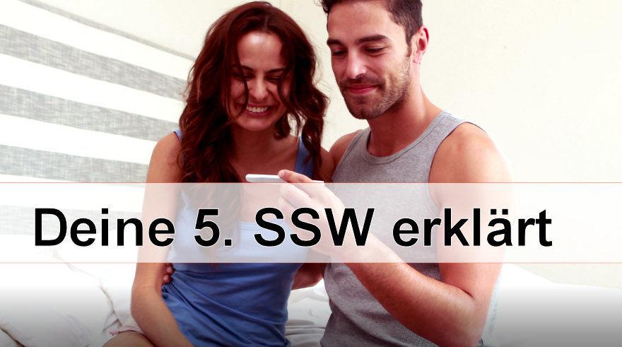 5. SSW - Video
