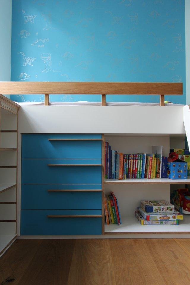 Hochbetten fr ein Kinderzimmer  dein Tischler in Leipzig dein Tischler in Leipzig