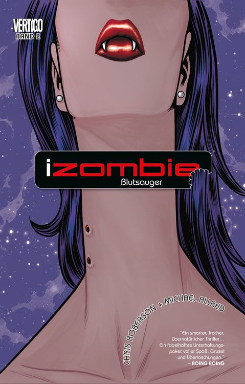 iZOMBIE2BLUTSAUGER_Softcover_800