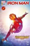 Iron Man Die naechste Generation Cover