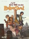 Die Vier von der Baker Street Cover