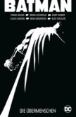 BATMAN DARK KNIGHT III Cover