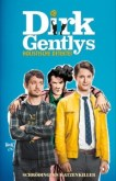 Dirk Gently Cover