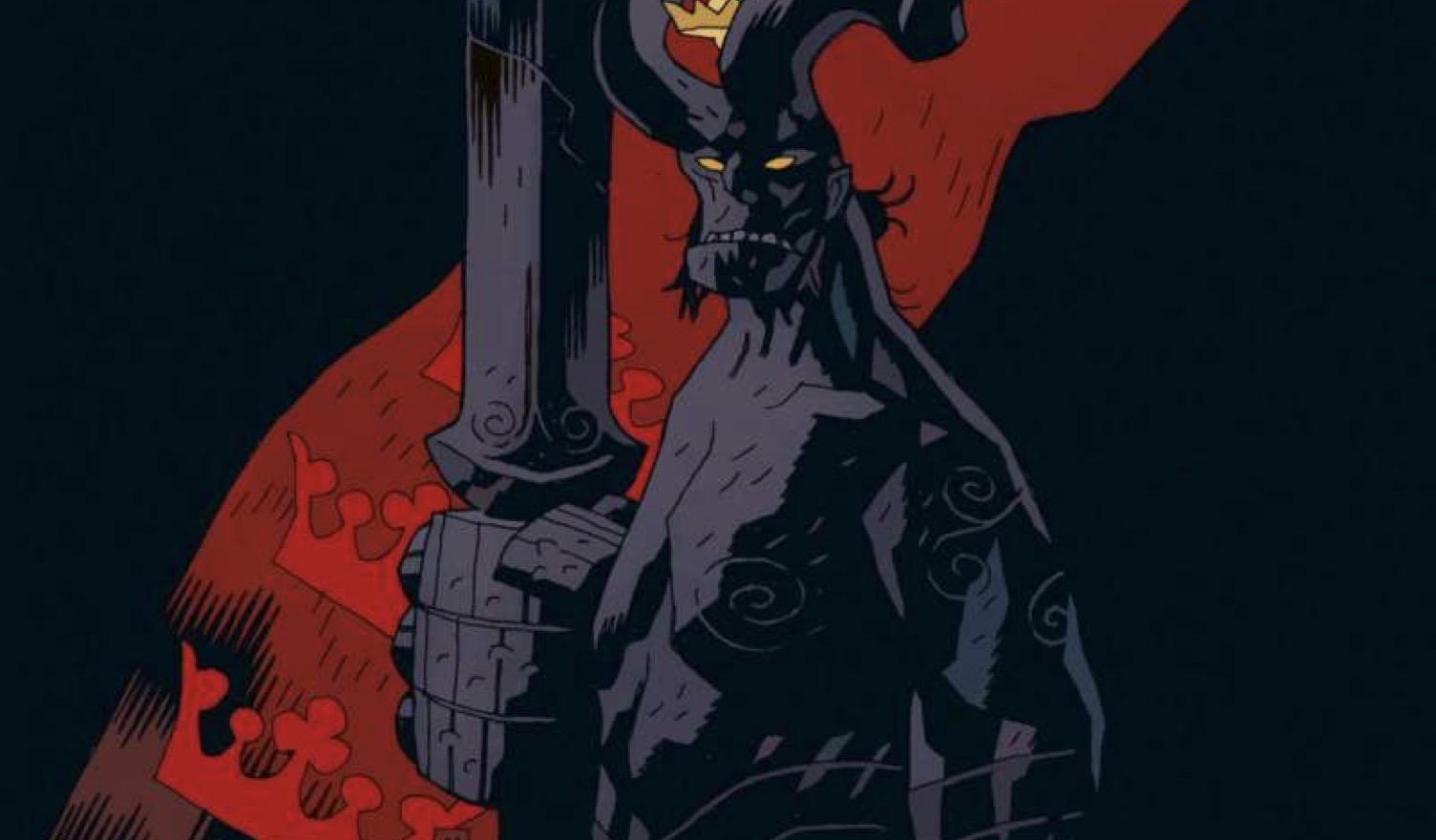 Hellboy Beitragsbild
