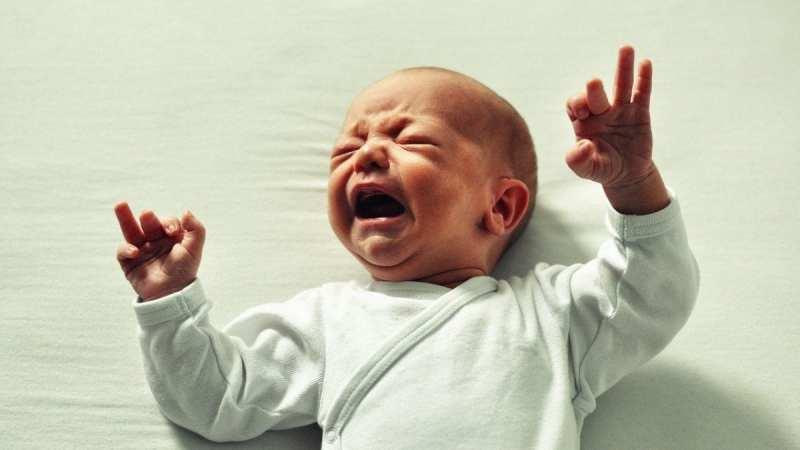 Windelsoor bei Deinem Baby: Wie sieht Windelpilz aus, woher kommt er und was kann ich tun?
