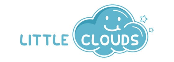 Little Clouds Logo