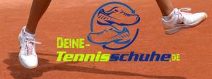 Tennisschuh Damen Dämpfung