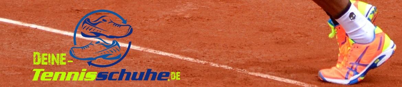 Deine Tennisschuhe
