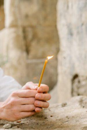 Predigt Jes. 38,9-20 Hiskias Gebet