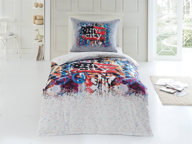bettw sche fahrzeuge bettw sche castell blocks blau gelb onlineshop f r. Black Bedroom Furniture Sets. Home Design Ideas