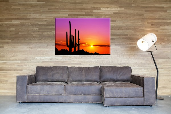 DB_1341_Grand_Canyon_traumhafter_Sonnenuntergang_silhouette.Couch 1