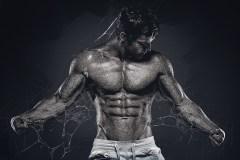fitness unterarme