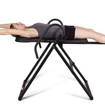 Rückentrainer strecken