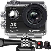 Actionkamera action cam
