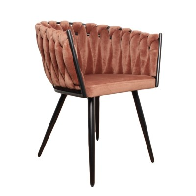 Wave Chair Copper – Pole to Pole