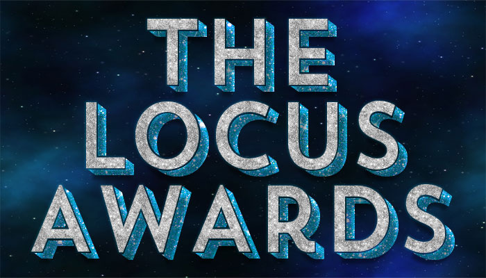 Locus Awards header graphic