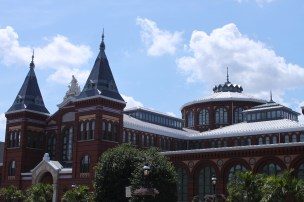 Science and Industry Building