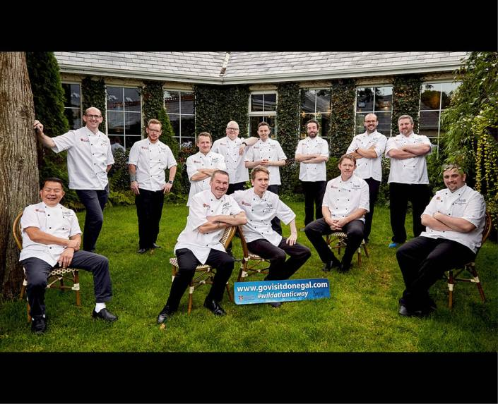 Donegal as a Foodie Destination - Deirdre's Diary