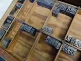 Letterpress @ Cork Printmakers