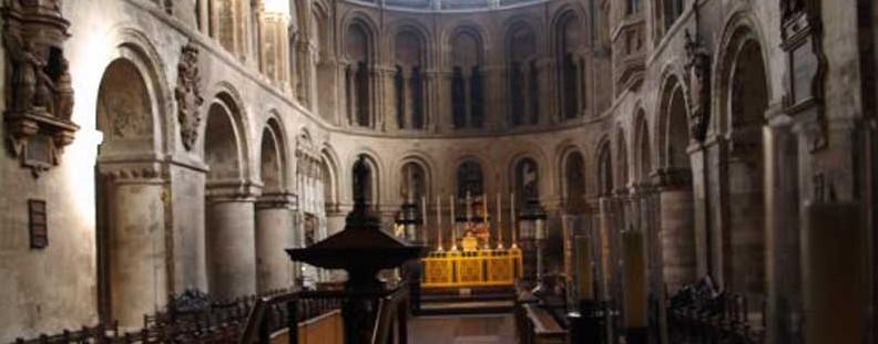 Romanesque Art History Leaving Cert