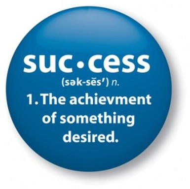 What Is Success Expect Success With Dee