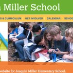 Mini Case Study: Joaquin Miller School