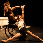 """AXIS Dance Company in """"Full of Words"""""""