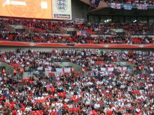 28 England v Andorra 10 June 2009 74