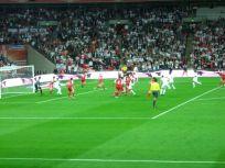 36 England v Andorra 10 June 2009 82